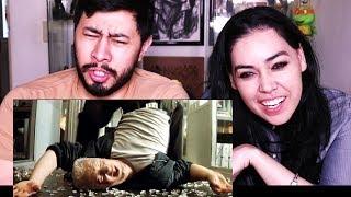 KISS OF THE DRAGON | Jet Li | Fight Scene Reaction!