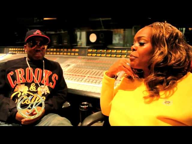 """Chit Chat  with Cadillac"" Featuring Big Boi - Part 2"