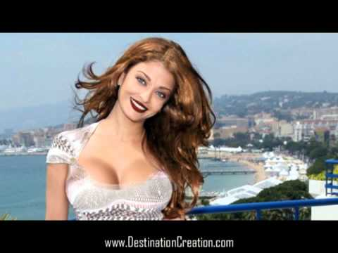 Aishwarya Rai Big & Huge Boobs video