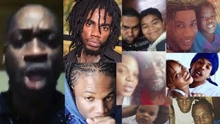 MEET Dancehall Fathers,  No Alkaline Nor Masicka | Bounty Killer BUN Them