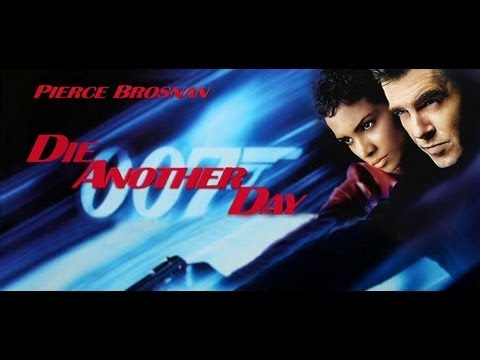 DIE ANOTHER DAY REVIEW/ RANT