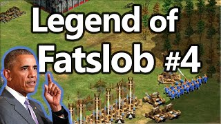 The Legend of Fatslob! Episode #4