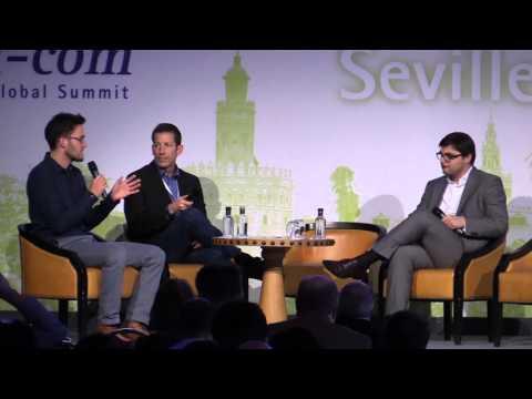 I-COM Global Summit 2016: Multi Channel Attribution Management