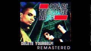 Watch Atari Teenage Riot Riot 1995 video