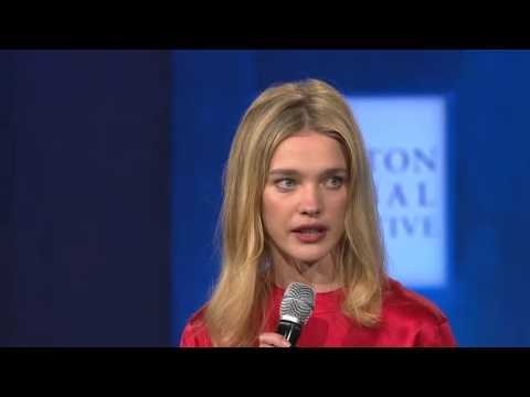 New Commitments: The Future of Equality and Opportunity - CGI 2015 Annual Meeting