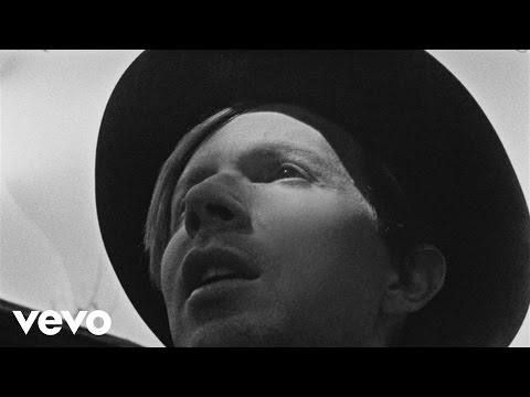"New Video: Beck ""Heart Is a Drum"""