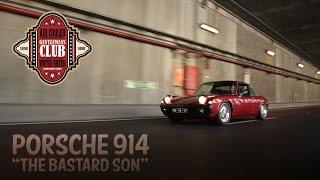 Porsche 914 - \