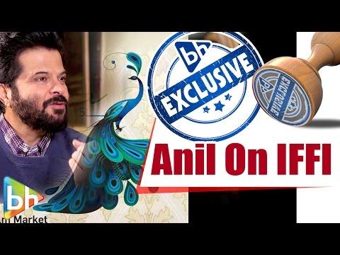 Anil Kapoor Full EXCLUSIVE Interview on 24 Season 2 | Sonam Kapoor | Salman | Censor Board