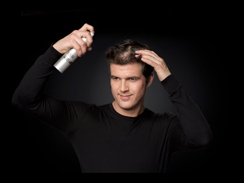 Hair Concealer Product for Thinning Hair: Toppik Colored Hair Thickener