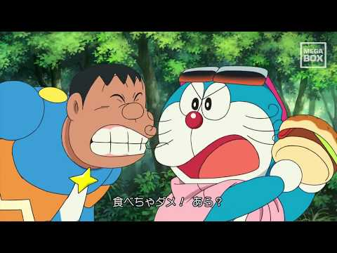 DORAEMON MOVIE 2015  NOBITA AND SPACE HEROES thumbnail