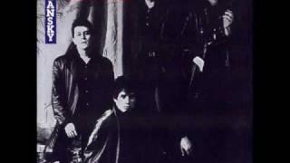 Polansky Y El Ardor - Negra