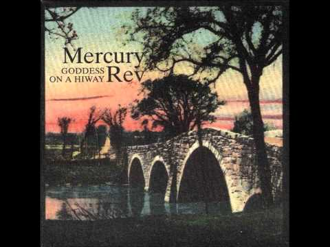 Mercury Rev - Car Wash Hair