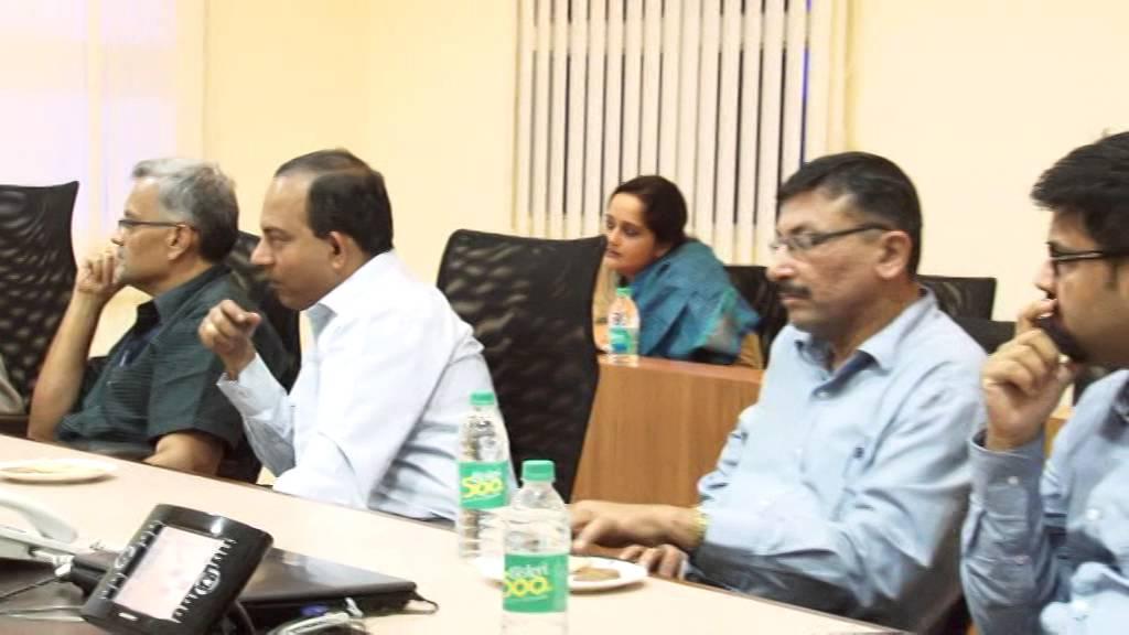 14th Leadership Lecture by Dr. Ganesh Natarajan Part # 1/4