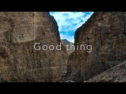 Even If  - MercyMe (Lyric Video)