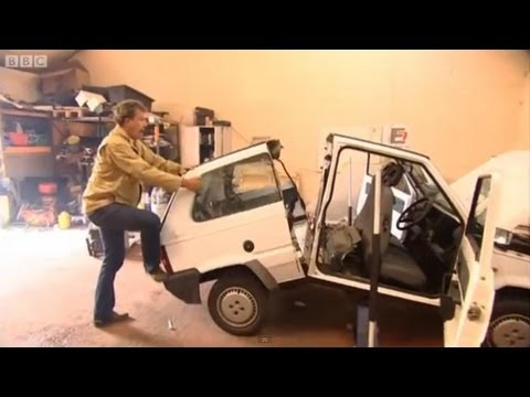Top Gear - Build your own limousines! BBC