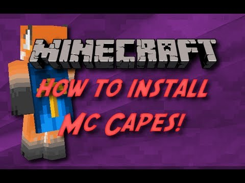 minecraft how to make a mod mac