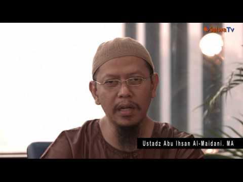 Keistimewaan Ramadhan - Ustadz Abu Ihsan Al-Maidany.MA