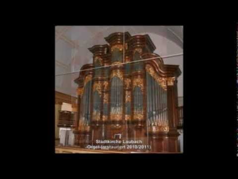Michael Praetorius - Aus tiefer Not schrei ich zu dir(1) 4vv-1