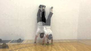 Inverted Band Workout | Golf Fitness Scottsdale featuring Fitness By Andrew LLC