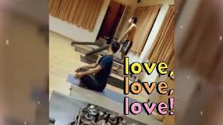 Just like animals...😂😂..funny video|| must watch || gym workout gone wrong ||