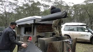 DOT WUHT Camping Trip Part 5
