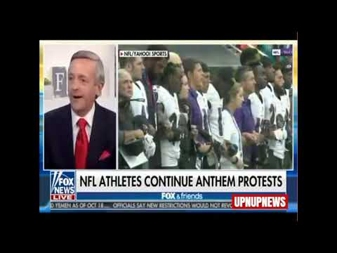 Pastor Robert Jeffress, NFL players should thank God they're not being shot in the head
