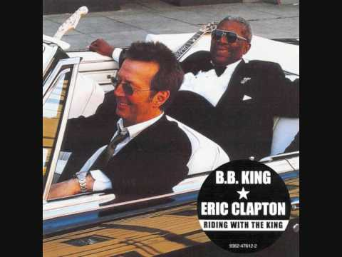 B.B. King - Hold On I