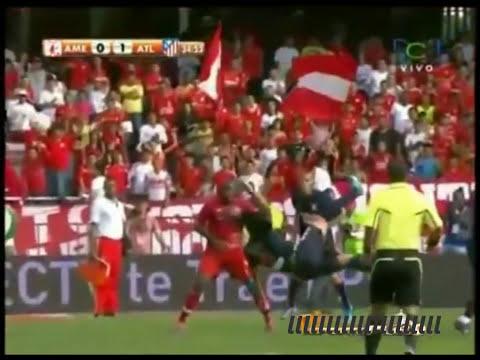 Golazos de chilena y tijera: Mexes, Rooney, Ibrahimovic, Falcao  | ► Somebody That I Used To Know