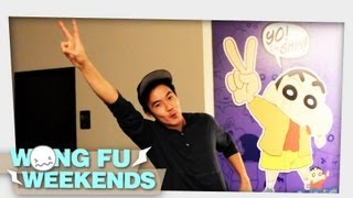 WFW 75 - FUNimation Studio Tour - Pt 1/2