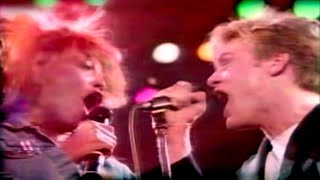 Bryan Adams & Tina Turner - Its Only Love