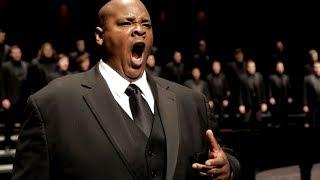 Msu Men 39 S Chorus Ol 39 Man River Arr Russell Robinson