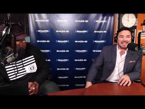 Dean Cain on Sex W/ Celebrity Women & Tells Sway Why the Raiders Will Not Make the Super Bowl