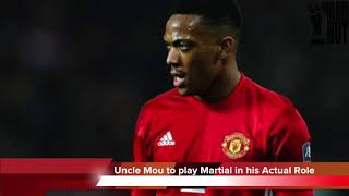 Football News - Umtiti Contract, Lampard into Management, Martial, Roma's Ref Gripe