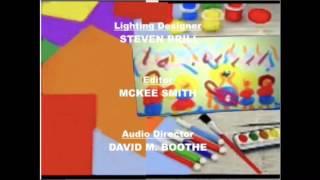 Look At Me, I'm 5! Long Credits (Season 3, Episode 10)