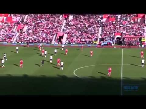 Premier League 2013 2014 Best Funny Football Moments 2013 14赛季英超爆笑é›