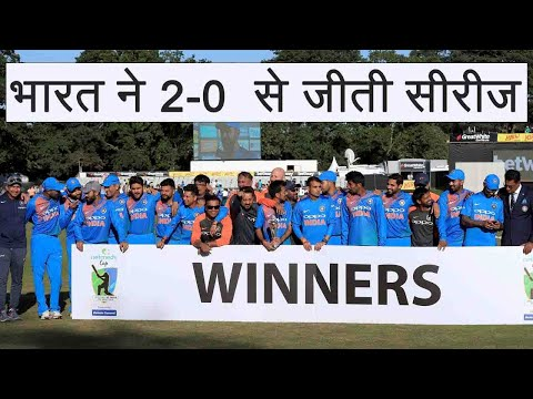 India vs Ireland 2ndT20 Highlights :KL Rahul, Suresh Raina Smashed FIFTY Led Victory|वनइंडिया हिंदी