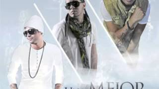 Una Mejor Que Tu (Remix)   Prynce El Armamento Ft Galante Y Juno The Hitmaker
