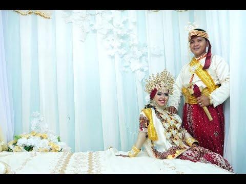 Pernikahan Aisyah Dan Yoyo