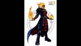 download lagu Marvel Vs Capcom 3 - Theme Of Dormammu gratis