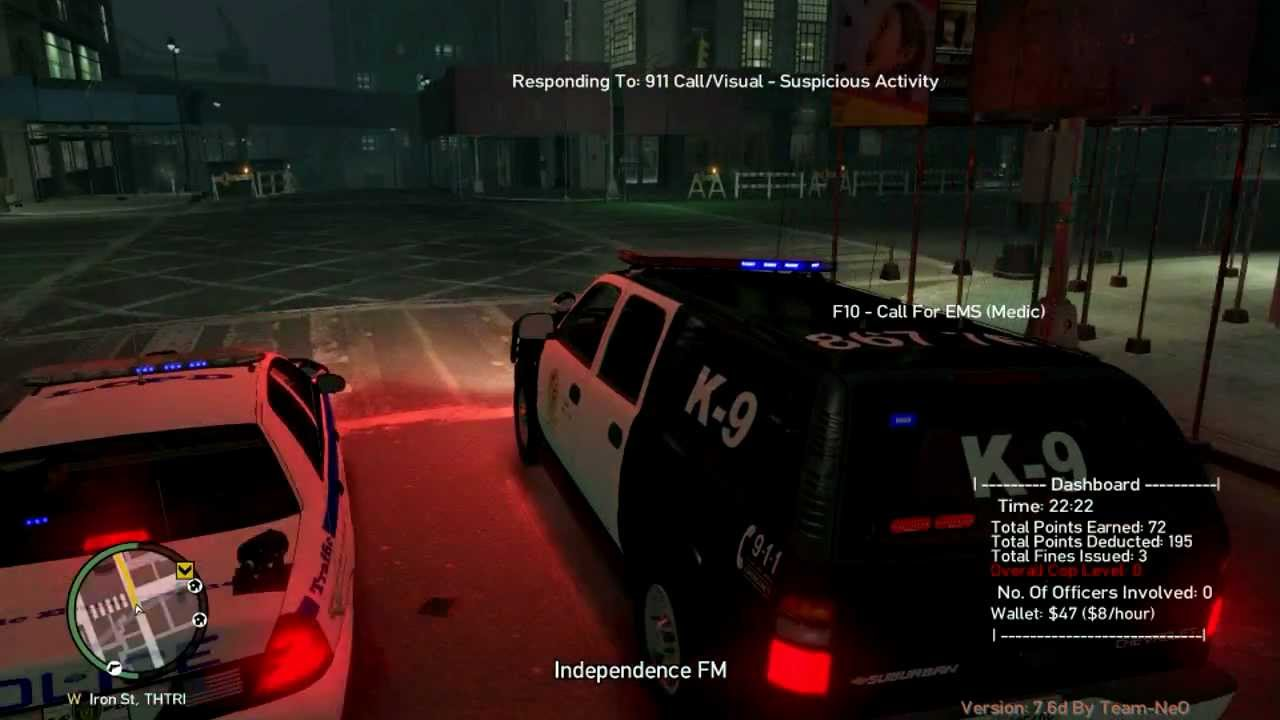 Steam community:: guide:: gta 4 lcpd first response police mod.