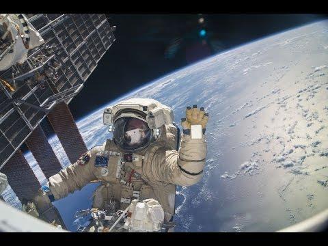 Проект Наса, Луна, Космос и другие