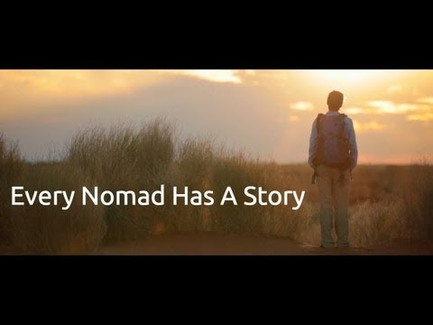 Travel South Australia - Every Nomad Has A Story
