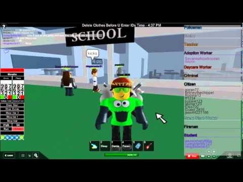 awesomerolblox NUDE KID IN ROBLOX