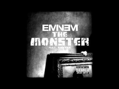 Eminem Ft. Rihanna - The Monster (instrumental) Studio Quality [prod. Momo] video