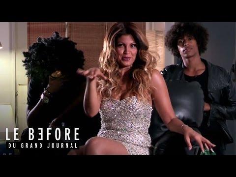 Dans les coulisses de Beyoncé...Ou presque - Le Before du Grand Journal