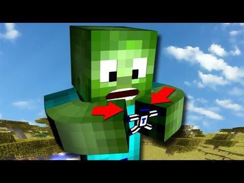 НАДЕЮСЬ ОН МЕНЯ НЕ СЪЕСТ, ВСЕ МИНИ-ИГРЫ МАЙНКРАФТА ЧЕЛЛЕНДЖ №26 Minecraft Sky Giant
