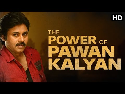 The Power Of Pawan Kalyan | Sardaar Gabbar Singh