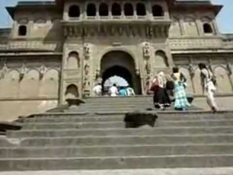 Narmada Parikrama A 51 Maheshwar 25-2-12 673 [mp4 320x240 Mpeg4].mp4 video