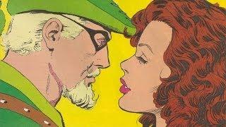 Hero Therapy #7 - Green Arrow's Sex Addiction