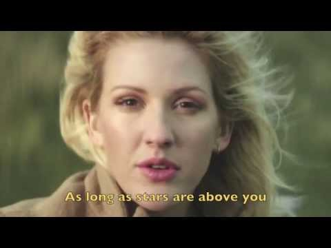 How Long Will I Love You ❤️ Ellie Goulding